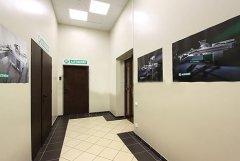 Бизнес центр Бастион Капитал класса B+ рядом с метро Дмитровская