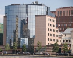 Бизнес центр Японский Дом класса A рядом с метро Киевская