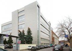 Бизнес центр А-1 класса B+ рядом с метро Электрозаводская