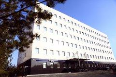 Бизнес центр Южный Порт класса B рядом с метро Кожуховская