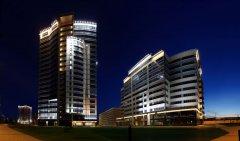 Бизнес центр Nagatino i-Land класса B+ рядом с метро Автозаводская
