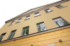 Бизнес центр MatrixOffice класса B рядом с метро Шаболовская
