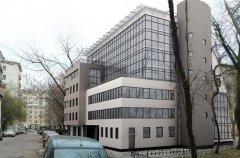 Бизнес центр Яковоапостольский класса A рядом с метро Курская