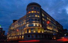 Бизнес центр Яуза Тауэр класса B+ рядом с метро Бауманская