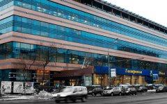 Бизнес центр Z-Plaza класса B+ рядом с метро Дмитровская