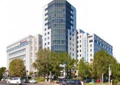 Бизнес центр Vaviloff Tower класса A рядом с метро Ленинский Проспект