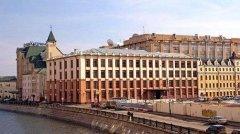Бизнес центр River Place класса B+ рядом с метро Павелецкая