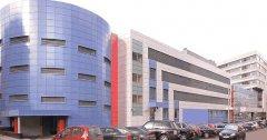 Бизнес центр Этмиа II класса A рядом с метро Проспект Мира