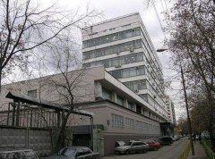 Бизнес центр Юннатов 18 класса B рядом с метро Динамо