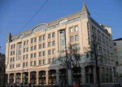 Бизнес центр Берлинский Дом класса A рядом с метро Театральная