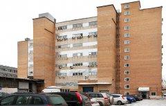 Бизнес центр Башиловский Двор класса B рядом с метро Дмитровская