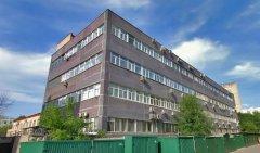 Бизнес центр Большая Марьинская 9 класса C рядом с метро Алексеевская