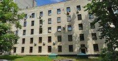 Бизнес центр Большая Почтовая 26 класса C рядом с метро Электрозаводская