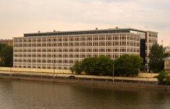 Бизнес центр W-Plaza 1 класса B+ рядом с метро Тульская