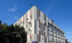 Бизнес центр Post Plaza класса B+ рядом с метро Электрозаводская