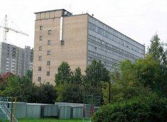 Бизнес центр Яна Райниса 4 класса B рядом с метро Сходненская