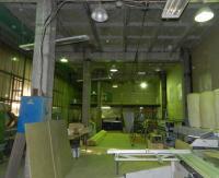 Помещение под производство 5000 м.кв. Автозаводская