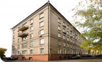 Здание «16-я Парковая» 4159 м.кв. Первомайская