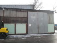 Аренда холодного склада 120 м.кв. Рязанский Проспект
