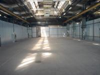 Сдается теплый склад 400 м.кв. Рязанский Проспект
