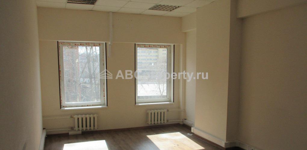 Аренда офиса Фадеева улица аренда офиса в москве новокузнецкая авито