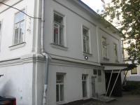 Аренда / ПА  103 кв.м. Москва Большой Сухаревский переулок метро Сухаревская
