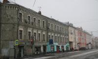 Аренда помещения под офис м.Бауманская ул.Бауманская 157 м.кв. Бауманская