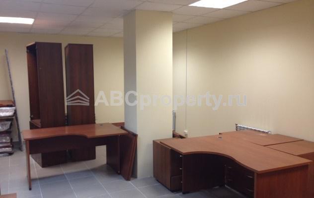 Аренда офиса 30 кв Рудневой улица лабытнанги коммерческая недвижимость