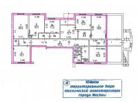 Аренда помещения под медицинский центр м. Шаболовская ул. Хавская 188 м.кв. Шаболовская