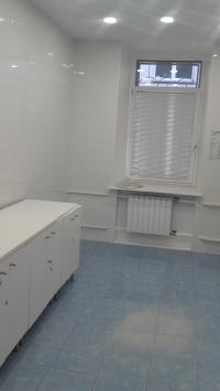 Аренда помещения под медицинский центр или стоматологию м. Сухаревская ул. Головин переулок